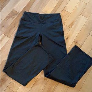 ATHLETA charcoal grey pants